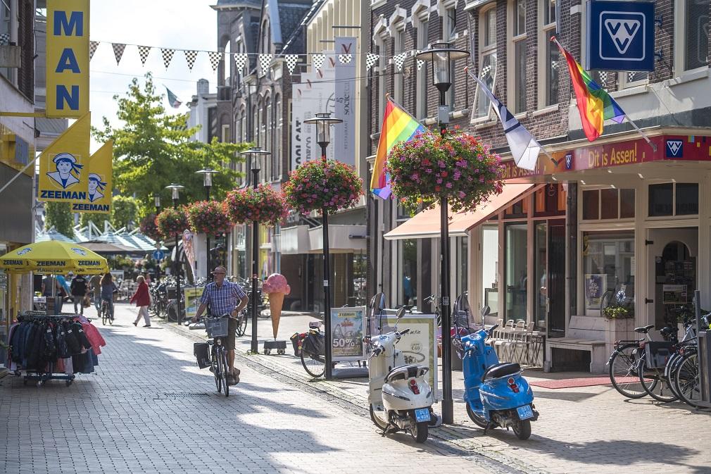 Kruisstraat/Marktstraat